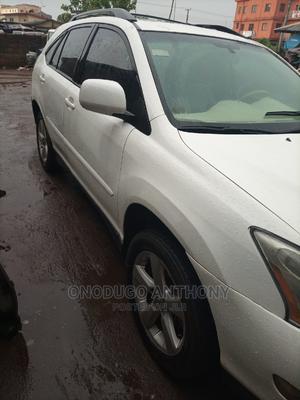 Lexus RX 2006 330 White | Cars for sale in Edo State, Benin City