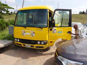 Mitsubishi Rosa 2012 Yellow | Buses & Microbuses for sale in Lagos State, Agboyi/Ketu
