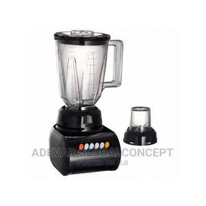 Master Chef Blender and Grinder 300 Watts   Kitchen Appliances for sale in Lagos State, Ikeja