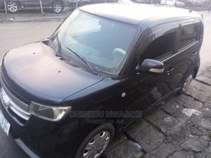 Toyota bB 2010 Black | Cars for sale in Rivers State, Port-Harcourt