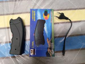 Tazer With Torch Light | Safetywear & Equipment for sale in Rivers State, Port-Harcourt