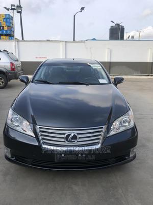 Lexus ES 2011 350 Gray   Cars for sale in Lagos State, Ikotun/Igando