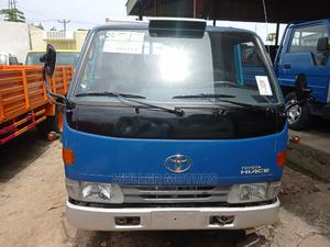 Blue Toyota Dyna 150 Truck   Trucks & Trailers for sale in Lagos State, Apapa