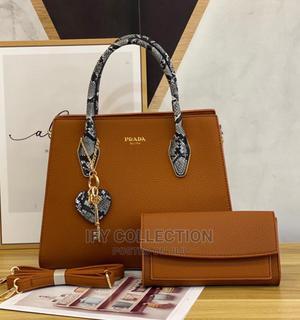 Leather Handbags | Bags for sale in Lagos State, Lagos Island (Eko)