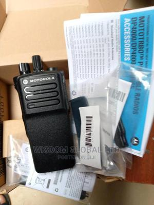 Dp440ie Motorola Radio Uhf | Audio & Music Equipment for sale in Lagos State, Ojo
