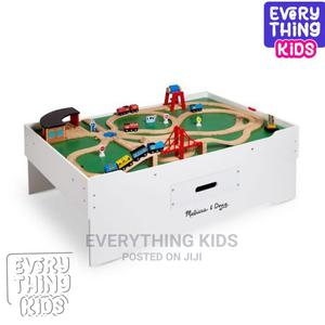 Multi-Activity Train Table   Toys for sale in Lagos State, Ikeja