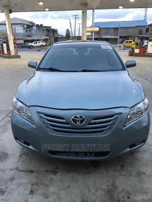 Toyota Camry 2008 2.4 LE Green | Cars for sale in Lagos State, Ikotun/Igando