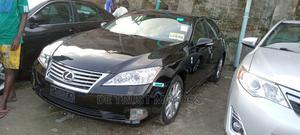 Lexus ES 2012 350 Black   Cars for sale in Lagos State, Apapa