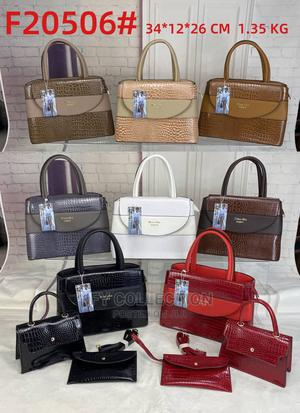 3in1 Leather Handbags | Bags for sale in Lagos State, Lagos Island (Eko)