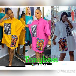 Quality Elegant Gown for Ladies   Clothing for sale in Lagos State, Ikeja