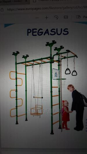Indoor Jungle Gym for Kids Who Love Climbing   Toys for sale in Abuja (FCT) State, Maitama