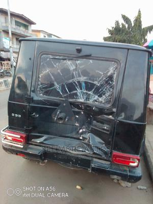 G55 and G63 Benz | Vehicle Parts & Accessories for sale in Lagos State, Mushin