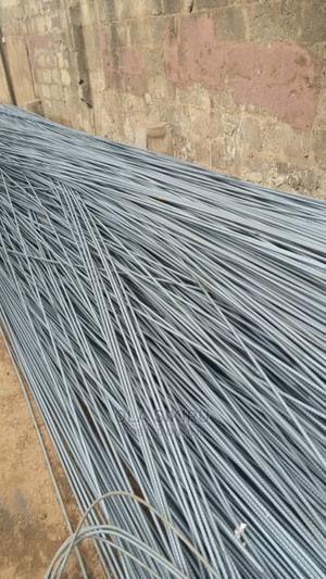 Building Materials Iron Rods | Building Materials for sale in Lagos State, Ikotun/Igando