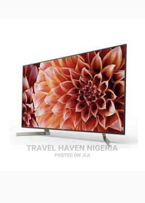 Sony 85'' Smart 4K UHD Android TV - 2019 Model 85X8500 | TV & DVD Equipment for sale in Abuja (FCT) State, Wuse