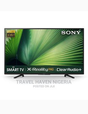 Sony 40 Inches Bravia Full HD Smart LED TV | TV & DVD Equipment for sale in Abuja (FCT) State, Dutse-Alhaji