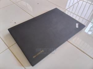 Laptop Lenovo ThinkPad X240 4GB Intel Core I5 HDD 500GB   Laptops & Computers for sale in Ondo State, Akure