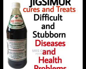 Jigsimur HIV and Arthritis Cure   Vitamins & Supplements for sale in Lagos State, Isolo
