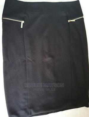 Short Black Skirt ( Michael Kors)   Clothing for sale in Lagos State, Ajah