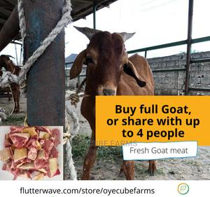 Fresh Goat Meat | Livestock & Poultry for sale in Lagos State, Yaba