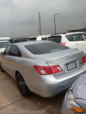 Lexus ES 2009 350 Silver | Cars for sale in Lagos State, Maryland