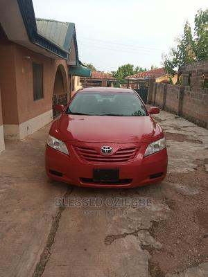 Toyota Camry 2007 Red   Cars for sale in Kwara State, Ilorin West