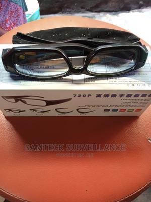 Spy Eye Glasses Camera | Security & Surveillance for sale in Lagos State, Ikeja