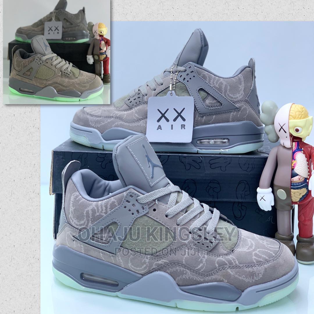 Nike Jordans Sneakers
