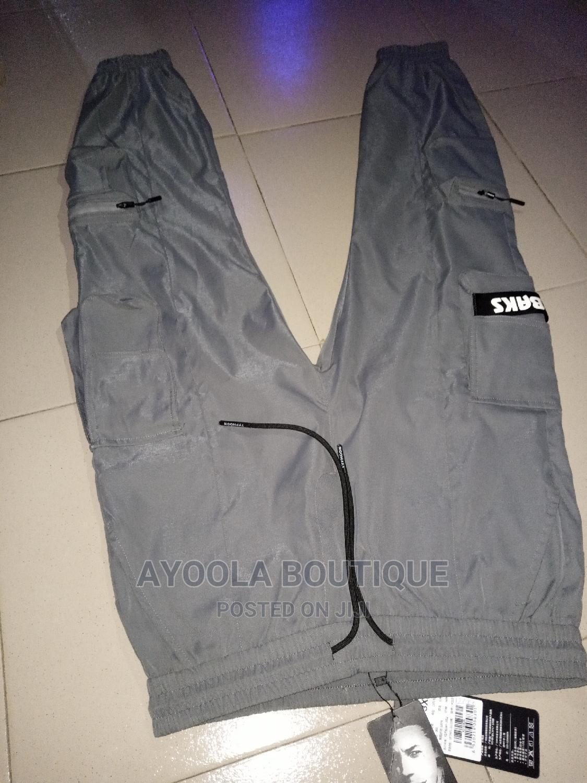 Archive: Original Joggers Trouser