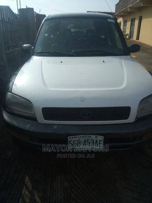 Toyota RAV4 2001 Green | Cars for sale in Ondo State, Odigbo