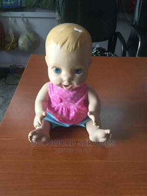 Talking Baby Doll | Toys for sale in Lagos State, Ikotun/Igando