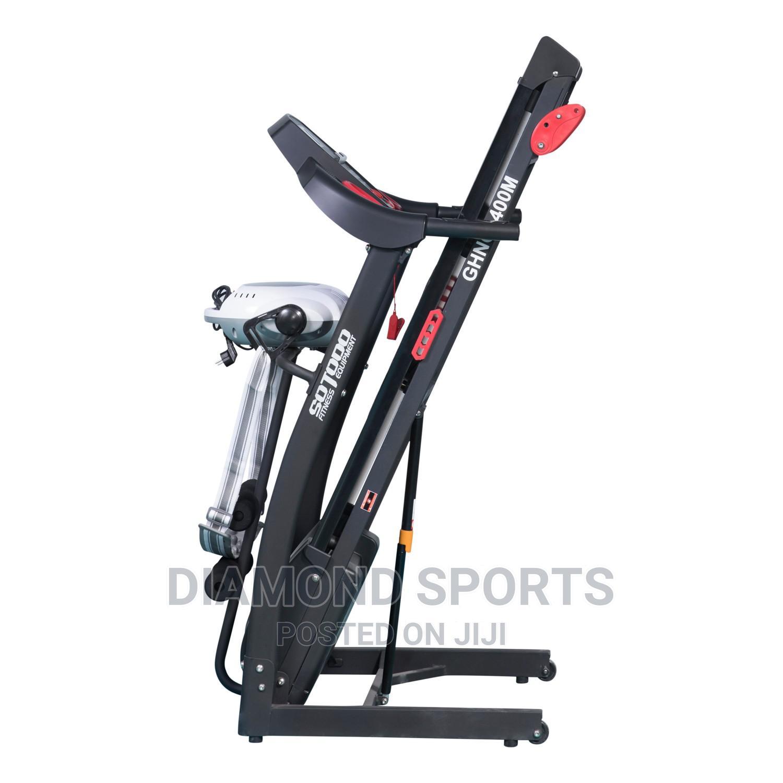 Original And Affordable Treadmill