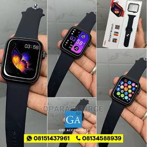 T55+ Series 6 Smart Watch | Smart Watches & Trackers for sale in Abia State, Umuahia