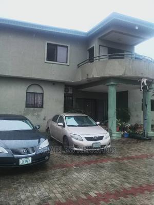 6bdrm Duplex in Gowon Estate, Isolo for Sale   Houses & Apartments For Sale for sale in Lagos State, Isolo