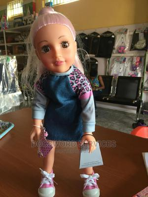 Beautiful Baby Doll | Toys for sale in Lagos State, Ikotun/Igando