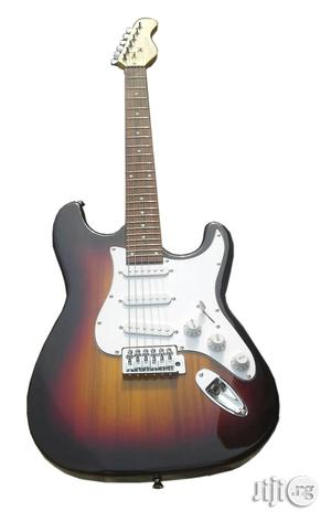 Pro Leed Guitar   Musical Instruments & Gear for sale in Lagos State, Surulere