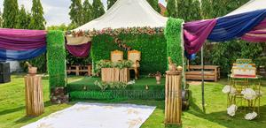 Traditional Wedding Decoration | Party, Catering & Event Services for sale in Abuja (FCT) State, Jikwoyi