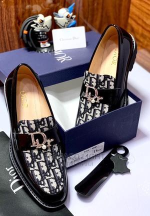 Quality Italian Christian Dior Loafers   Shoes for sale in Lagos State, Surulere