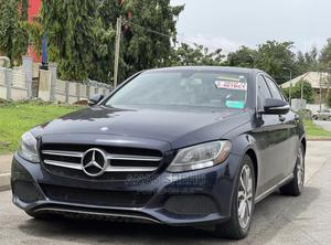 Mercedes-Benz C300 2016 Black   Cars for sale in Abuja (FCT) State, Asokoro