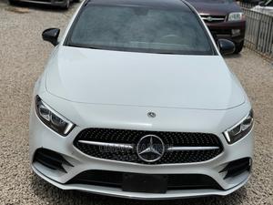 Mercedes-Benz A-Class 2020 White   Cars for sale in Kaduna State, Kaduna / Kaduna State