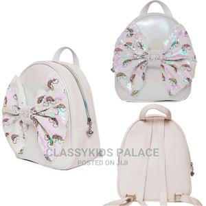 Girls Sequin Luxury Back Pack | Babies & Kids Accessories for sale in Ondo State, Akure