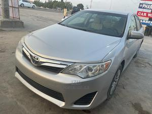 Toyota Camry 2013 Silver   Cars for sale in Lagos State, Lekki