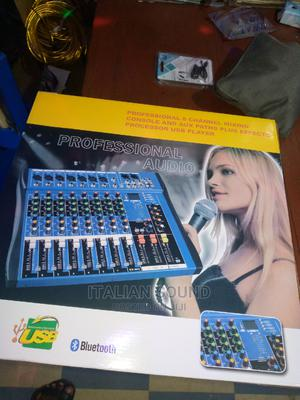 Genuine Quality Yamaha Mixer | Audio & Music Equipment for sale in Lagos State, Ojo