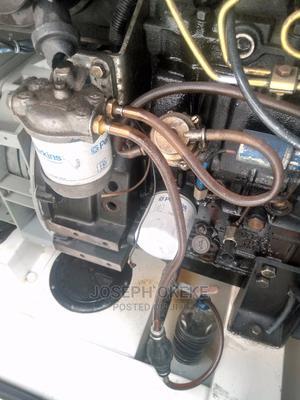 15kva JUBAILI BROS Perkins Generator UK. | Electrical Equipment for sale in Lagos State, Ojo