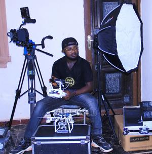 Videographer in Nsukka | Photography & Video Services for sale in Enugu State, Nsukka