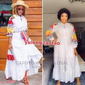 Nice Female Long Gown | Clothing for sale in Lagos State, Ikeja