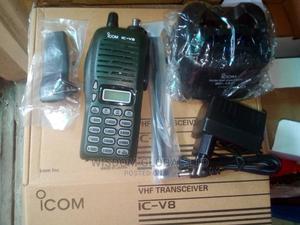 Icom Radio V8 | Audio & Music Equipment for sale in Lagos State, Ojo