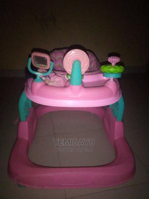 Baby Walker   Children's Gear & Safety for sale in Ekiti State, Ado Ekiti