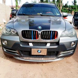 BMW X5 2007 Gray | Cars for sale in Enugu State, Enugu