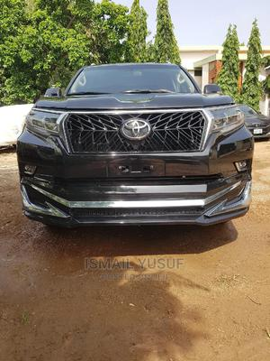 Toyota Land Cruiser Prado 2020 Black | Cars for sale in Abuja (FCT) State, Wuse 2