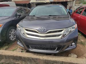 Toyota Venza 2014 Gray | Cars for sale in Oyo State, Ibadan